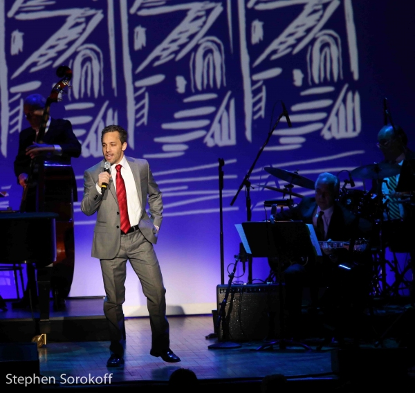 Photo Coverage: 92Y Lyrics & Lyricists Presents NEW YORK: SONGS OF THE CITY