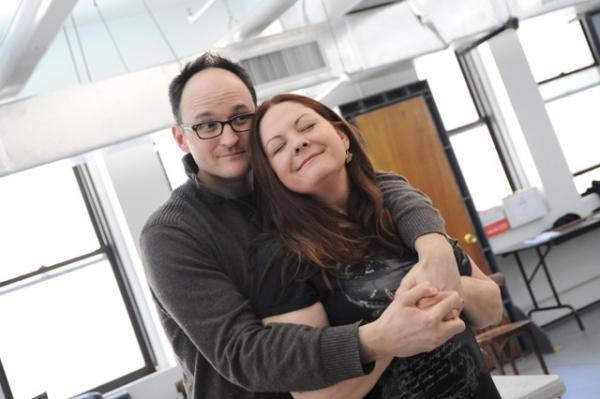 Kelli Maguire, Michael Dean Morgan