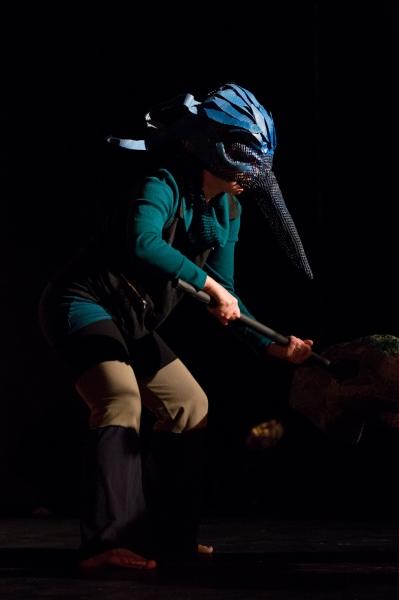 Photos: Sneak Peek at Columbus Moving Company & Zoot Theatre Company's PUPPETS