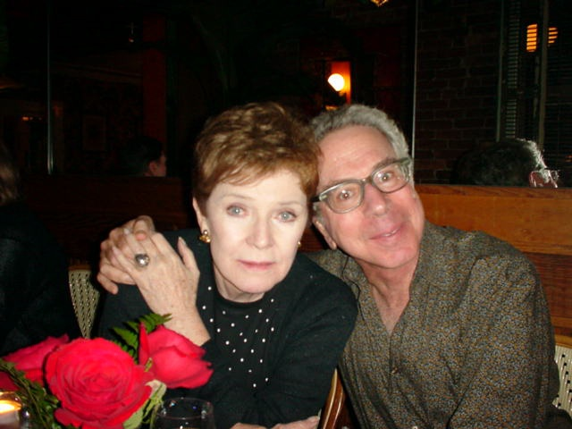 BWW Exclusive: Richard Jay-Alexander Remembers Polly Bergen with Memories & Never Before Seen Personal Photos