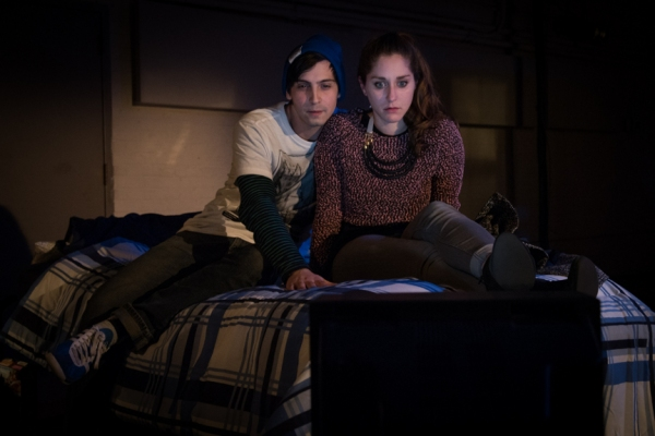 Photo Flash: First Look at Kindling & Apartment 10C's LEAVE ME GREEN at The Gym at Judson