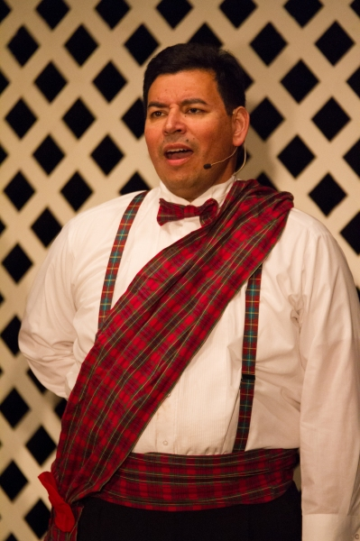 Photos: First Look at Michael Billups, Scott Foltz and More in King Avenue Players' FOREVER PLAID