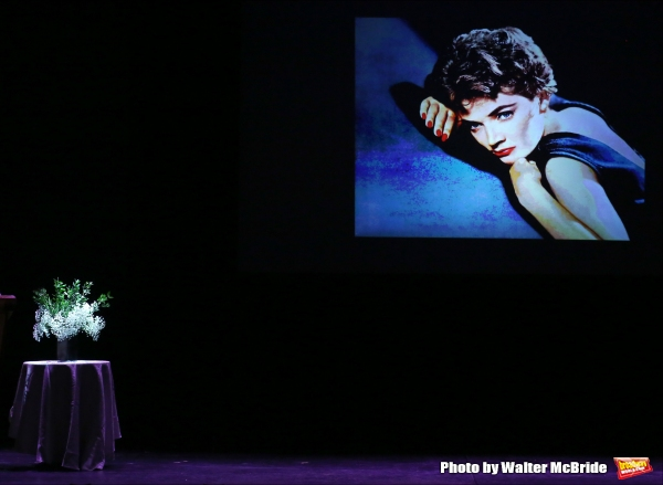 'A Tribute to Polly Bergen' Photo