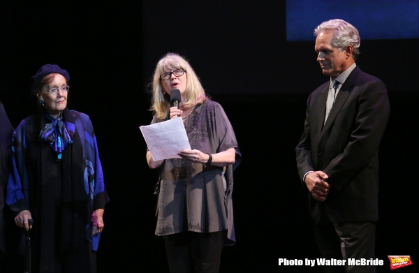 'Follies' reunion featuring Marni Nixon, Judith Ivey, Gregory Harrison