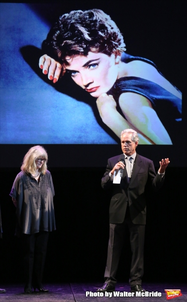 'Follies' reunion featuring Judith Ivey, Gregory Harrison