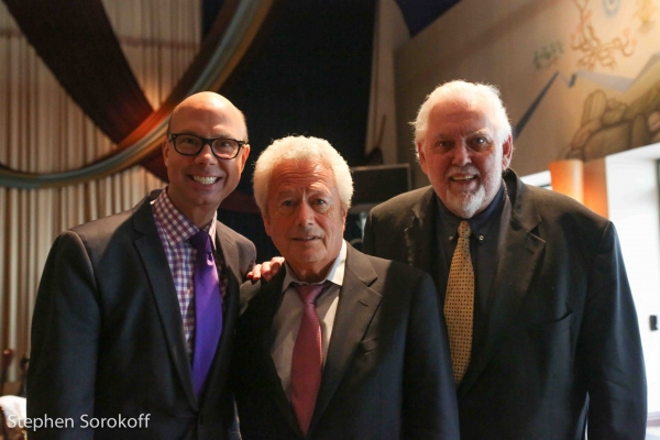 Photo Coverage: Inside the After Party of  A TRIBUTE TO POLLY BERGEN