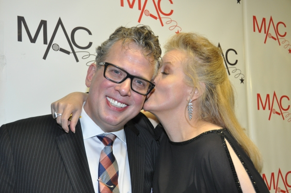 Photo Coverage: Check out Pics from the MAC Awards 2015!