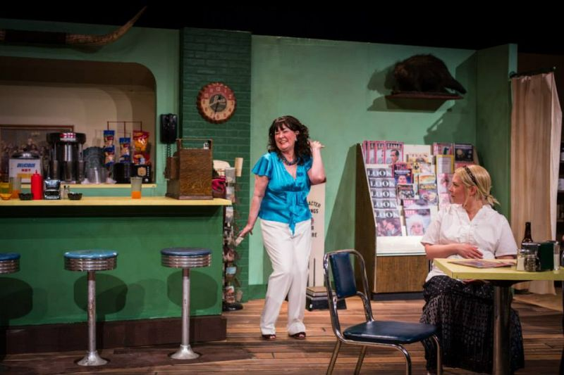 BWW Reviews: COME BACK TO THE FIVE AND DIME, JIMMY DEAN Proves Timeless
