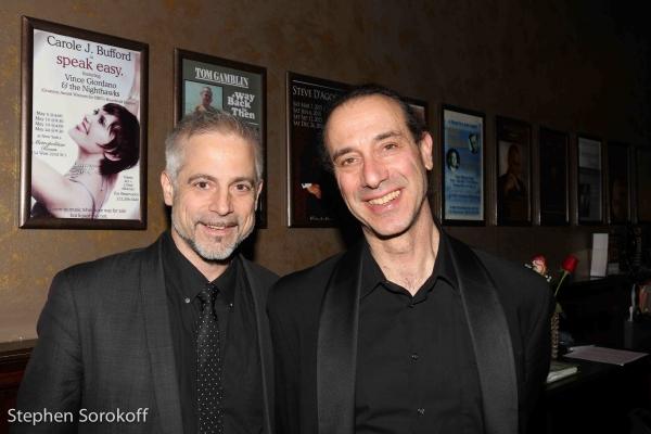Sean Harkness & Michael Goetz