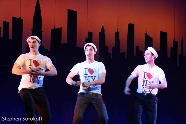 Inside Broadway Creating The Magic