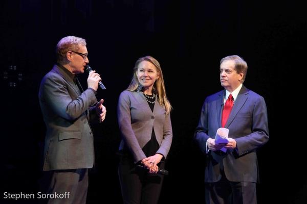 Howard Kagen, Janet Kagen, producers, Michael Presser
