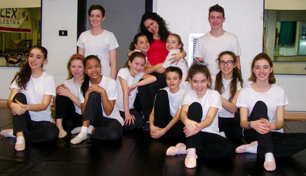 BWW Interview: Fiorella Nolis racconta 'Annie Jr.' e la Children's Musical School