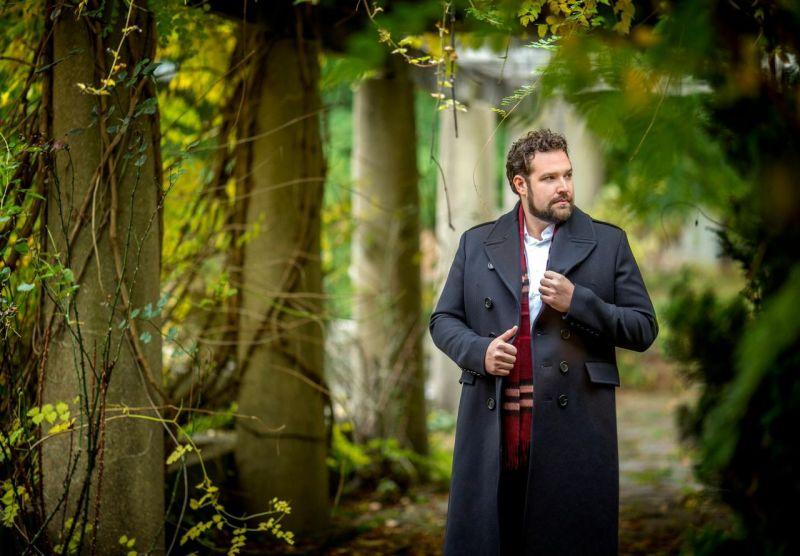 BWW Interview: Bryan Hymel Talks French Opera, Physiology, and Stamina