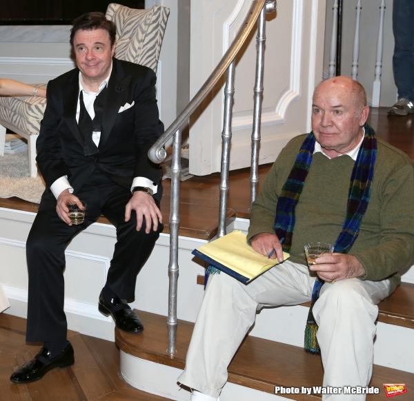 Nathan Lane and Jack O''Brien