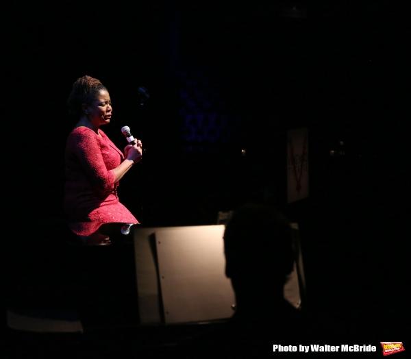 Photo Coverage: Inside Vineyard Theatre's 2015 Gala Celebrating Margo Lion!