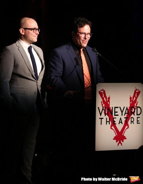 Peter Lerman and Michael Mayer