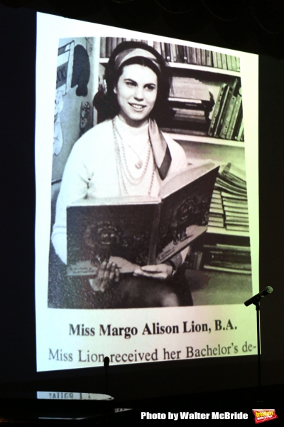 Margo Lion  Photo