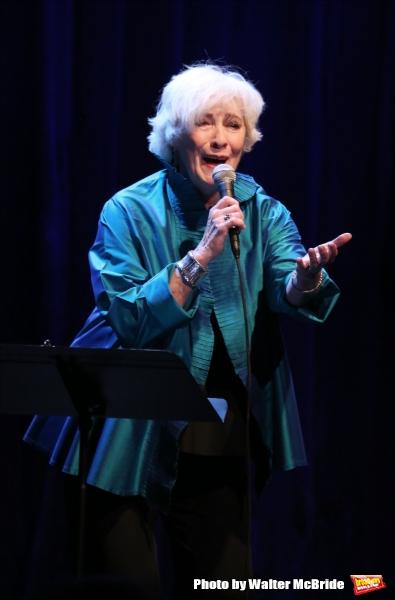 Betty Buckley
