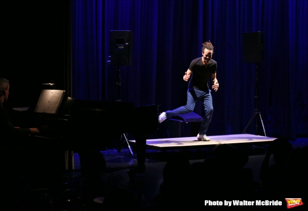 Photo Coverage: Inside Vineyard Theatre's 2015 Gala Celebrating Margo Lion- Part 2