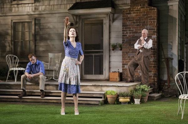 Photo Flash: First Look at ALL MY SONS, Directed by Theresa Rebeck at Alley Theatre