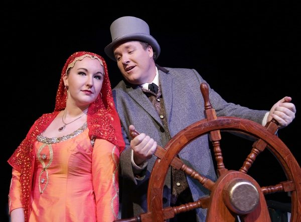 photo flash meet the cast of dm playhouse s around the world in 80 days