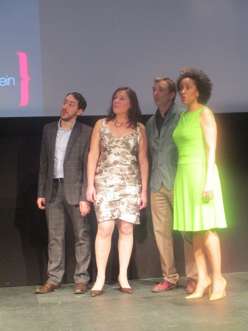Photo Coverage: R&H President Ted Chapin Honored by Queens Theater