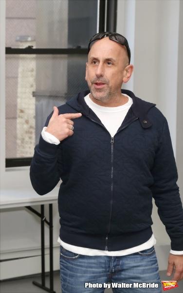 Director Scott Elliott