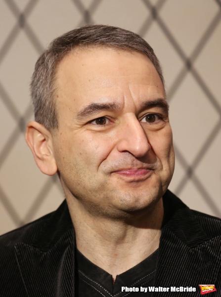 Playwright Joe DiPietro Photo