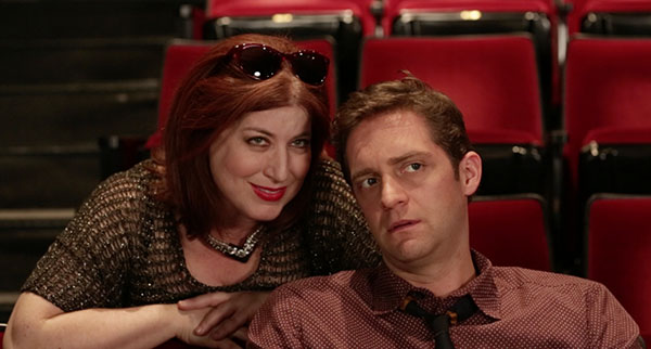BWW Interviews: Colin Hanlon of DCPA's THE 12 Chats About His Show, Submissions Only, Modern Family