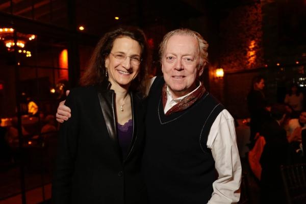 Natasha Katz, Bob Crowley