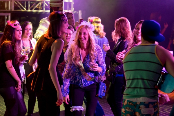 Photo Flash: First Look at THAT BACHELORETTE SHOW Off-Broadway