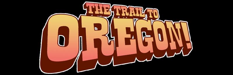BWW JR: The Trail to Oregon!