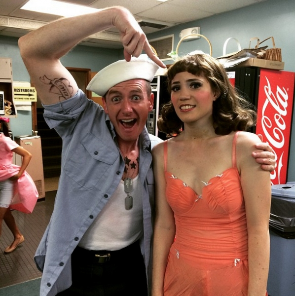 Photos: Saturday Intermission Pics, 4/4 Part 2 - STARCATCHER Tributes HEDWIG's Lena Hall and More!