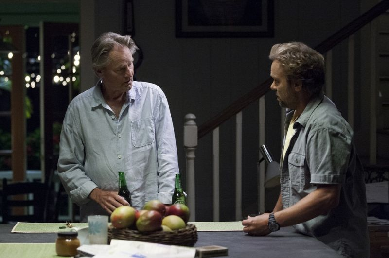 BWW Interview: Norbert Leo Butz Discusses Working with his Idol on Netflix's BLOODLINE, His New Album, More