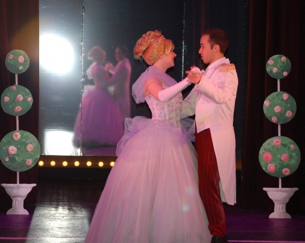 Photo Flash: First Look at CINDERELLA at the Engeman