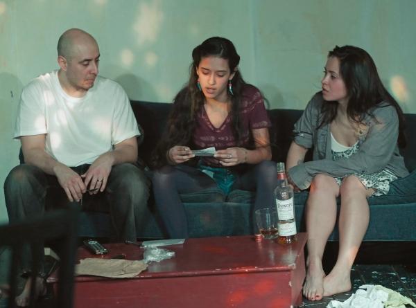 Gerardo Rodriguez, Yadira Guevara-Prip and Carmen Zilles