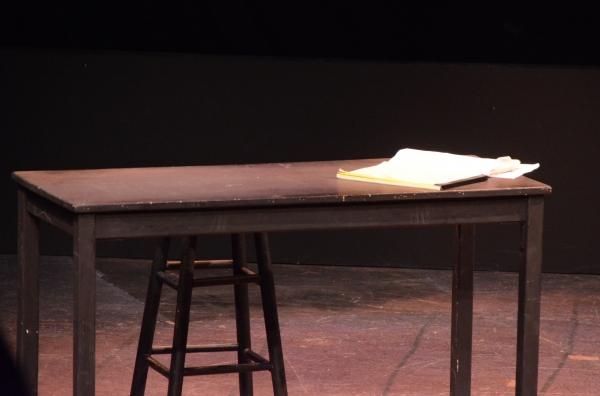 Photos: Joshua Ellis Performs CALL MY PUBLICIST! at The York Theatre!