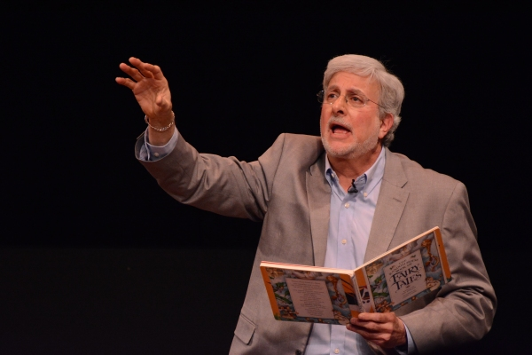 Photo Coverage: Joshua Ellis Performs CALL MY PUBLICIST! at The York Theatre!