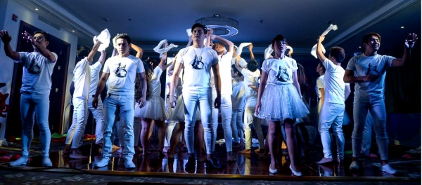 Photos: Philippine Stagers Foundation Accepts BroadwayWorld Awards