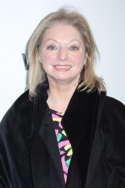 Dame Hilary Mantel