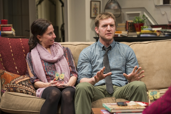 Photo Flash: First Look at Molly Regan, Lois Smith and More in THE HERD at Steppenwolf