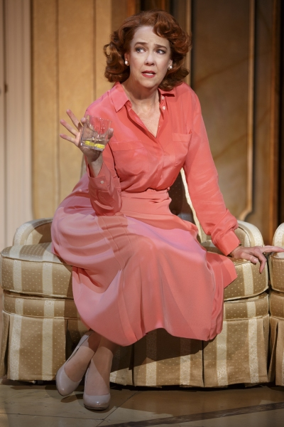 Photo Flash: First Look at Tyne Daly, Sierra Boggess, David Burtka & More in IT SHOULDA BEEN YOU!