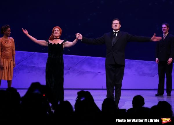 Rebecca Eichenberger and Victor J. Wisehart
