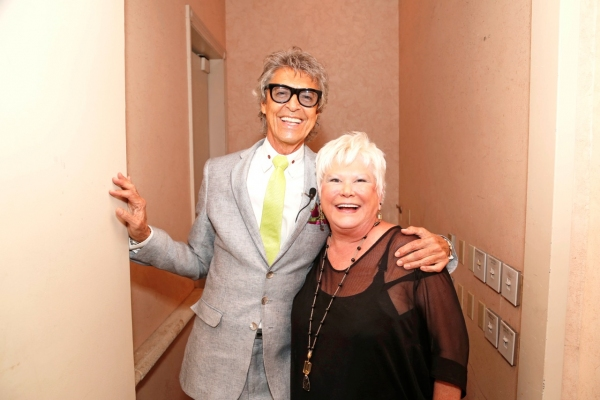 Tommy Tune, Roe Green