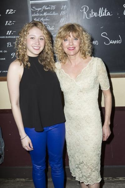 Photo Coverage: Inside Opening Night of Playwrights Horizons' IOWA!