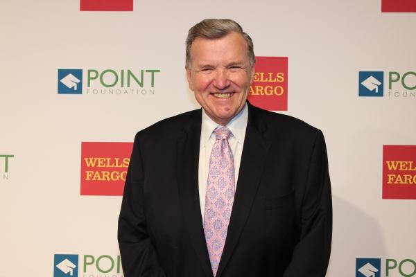 Photos: Point Foundation Honors Jonathan Groff & Jeffrey Tambor