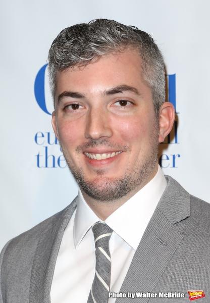 Executive Director Preston Whiteway