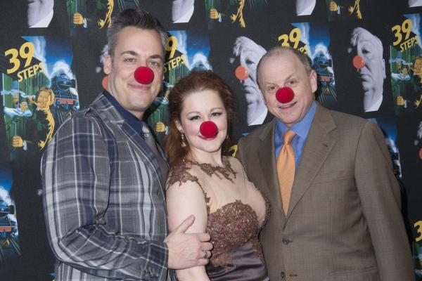 Rebecca Robbins, Doug Denoff, Guest