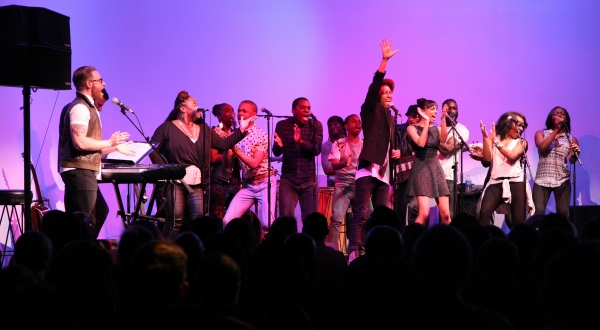 Photos: Leslie Odom Jr., Ty Jones, WITNESS UGANDA and More at Classical Theatre of Harlem's 15th Anniversary Benefit