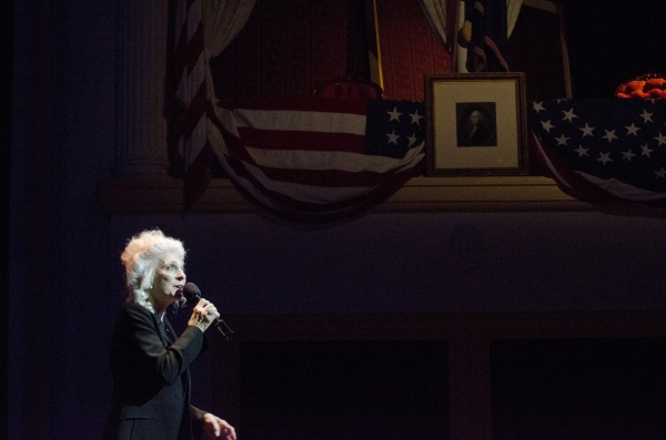 Photo Flash: Ford's Theatre Commemorates President Lincoln in 'NOW HE BELONGS TO THE AGES'